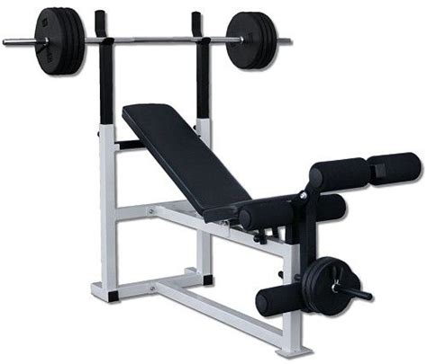 standard weight bench bar weight standard weight bench unique design with barbell bench