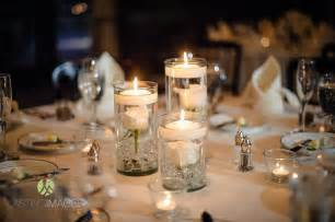 Candle Centerpieces Ideas Floating Candle Centerpieces Mon Cheri Bridals