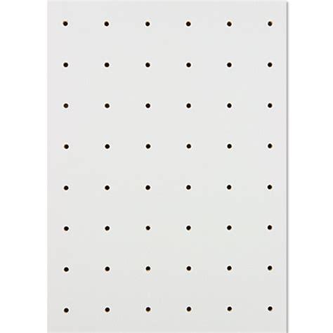 lochplatte holz baumarkt lochplatte wei 223 max zuschnittsma 223 2 600 x 1 000 mm
