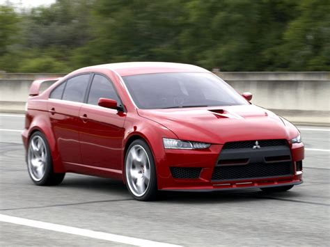 mitsubishi lancer evolution 2015 2015 mitsubishi lancer evolution information and photos