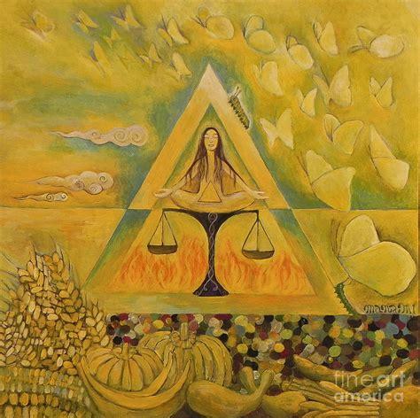 solar plexus thoughts gypsea yogi