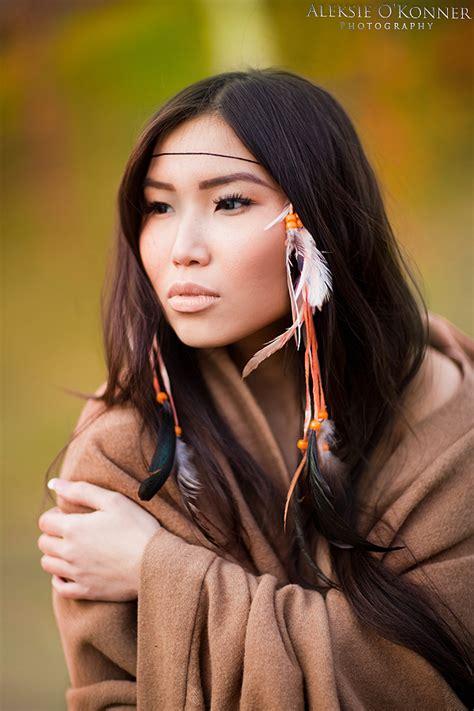 yakarta chica bonita muchacha india americana en pinterest chicas nativas