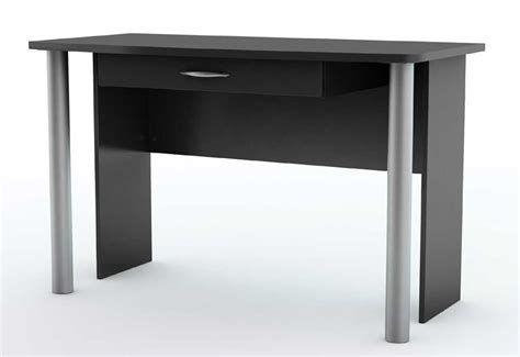 Black Modern Desk Black Corner Computer Desk Office Furniture