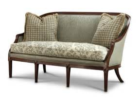 373 2 42 stella bench leathercraft furniture