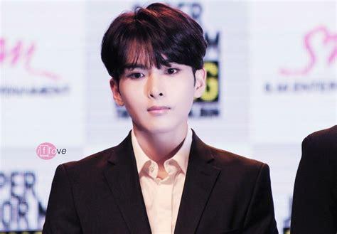 kyuhyun swing 140322 super junior m swing press conference ryeowook