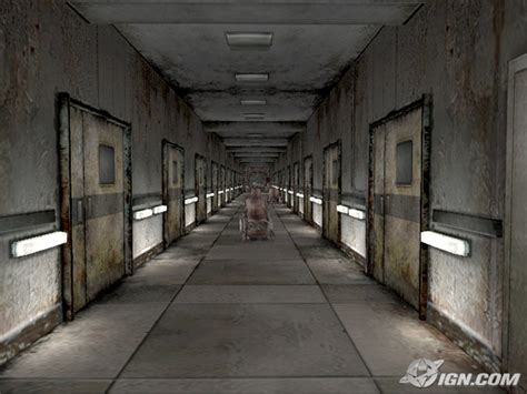Silent Room by Silent Hill Community Silent Hill 4 The Room Images