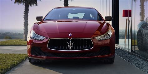 2017 maserati ghibli 2017 maserati ghibli sport arrives in australia photos