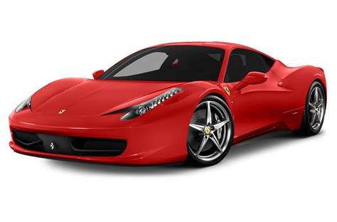 Pictures Of Ferraris 458 Italia Pricing Reviews And New Model