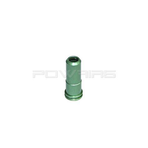 Original Shs Bore Up Set For M4 G3 Qg0029 1 Shs Aluminium Air Seal Nozzle For G3 Series Aeg