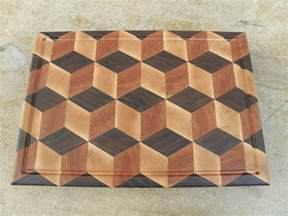 Cutting Board Designs by Wooden 3d Cutting Board Plans Pdf Plans