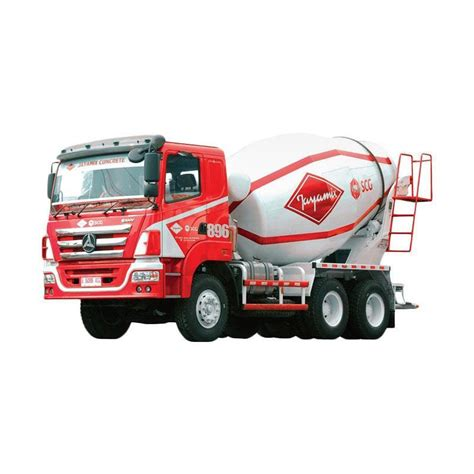 Mixer Besar jual jayamix by scg k350 beton concrete with truck