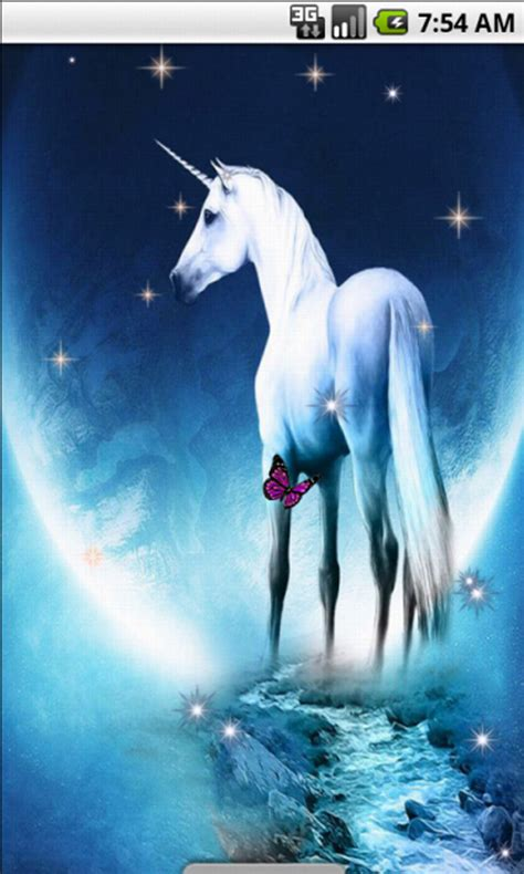 Cool Unicorn free unicorn cool live wallpaper apk for android