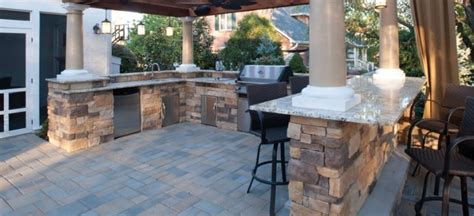 Pause Kitchen And Bar by Reading Rock Outdoor Kitchen Bar Grill Kuert