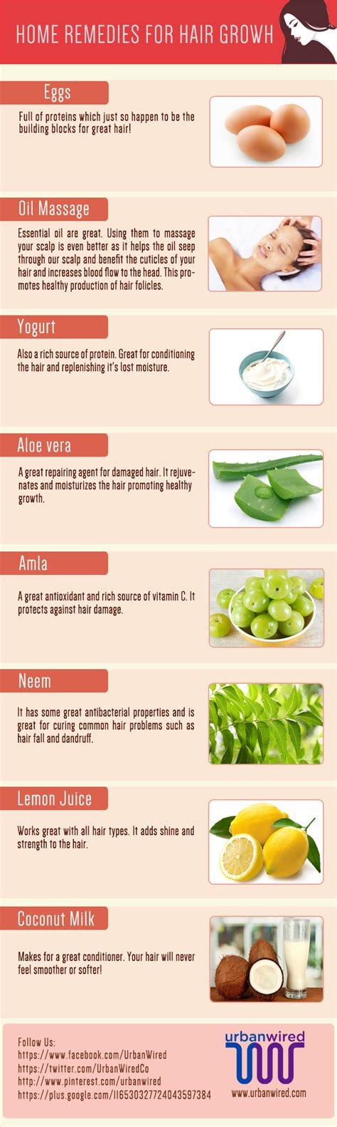 8 effective home remedies for hair growth strength and glow