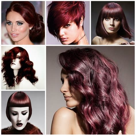 new hair trends for 2016 new hair color trends 2016