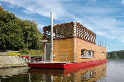 casa galleggiante casa galleggiante su 2 piani ideare casa
