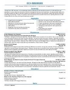 4 934 real estate resume exles sles livecareer