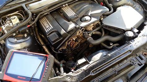 e46 motor bmw e46 e90 e87 z4 n46 engine noise solved fix