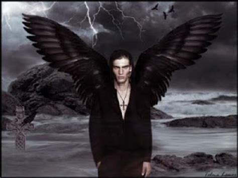 imagenes angeles oscuros angeles oscuros