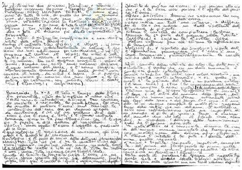 lettere e filosofia materie di studio platone