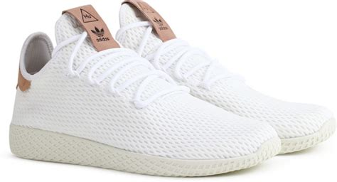 White Pw Casual Tali adidas originals pw tennis hu sneakers for buy ftwwht ftwwht rawpin color adidas originals