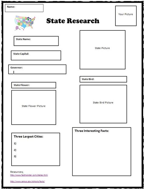 investigating the mystery genre scholastic com 4th state research graphic organizer education pinterest