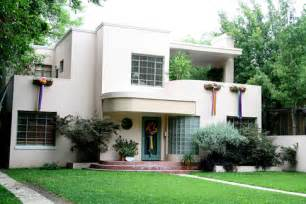 architectural styles art deco windermere