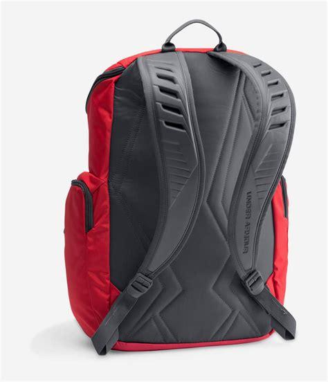 Backpack Armor Tas Ransel Liverpool White armour undeniable ii backpack sporting goods backpacks superfanas lt