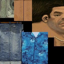 the gta place beta street outfit v2