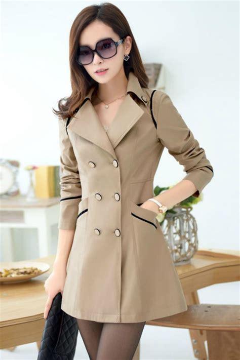 Blazer Belezia Baju Wanita blazer wanita korea khaki blazer jyb331587khaki coat korea