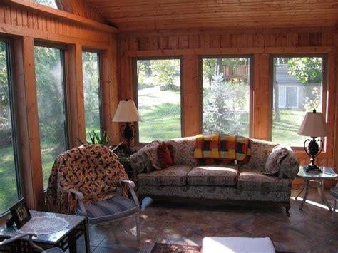 Four Season Porch Four Season Porch Photos