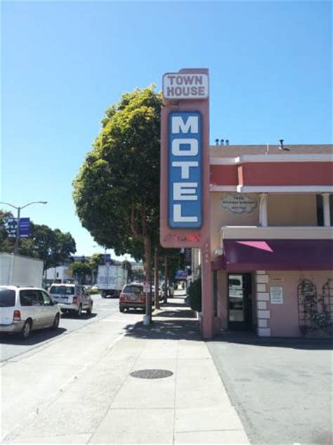 town house motel in san francisco ca free
