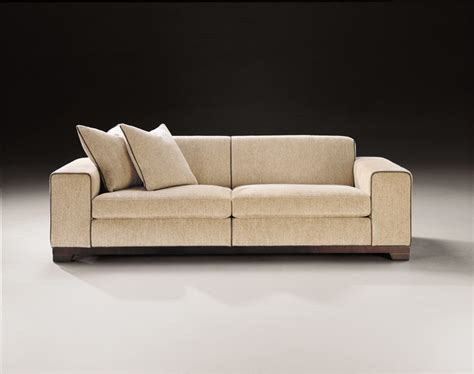 Contemporary Sofa Cosmopolitan Sofa From Thayer Coggin Contemporary