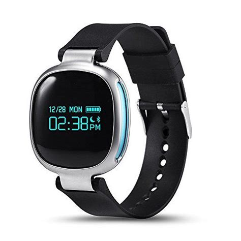 Smartwatch E08 2921 best fitness watches for images on