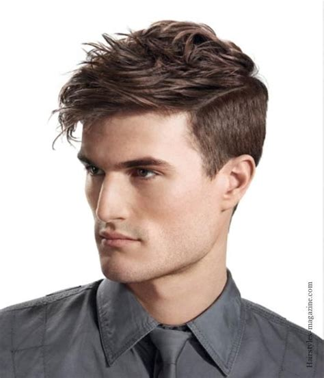 hairstyles guys like yahoo 85 best boys haircuts images on pinterest hair cut men