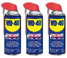 Wd 40 As A Survival Tool