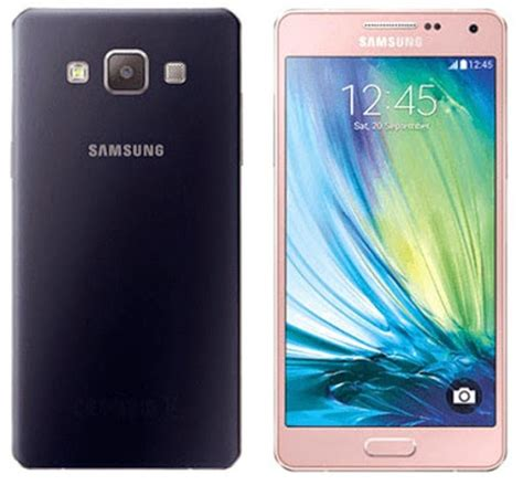 Harga Samsung A3 Single Sim fitur dan harga samsung galaxy a3 a5 dan a7 trend