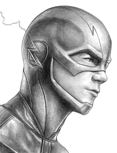 sketchbook zoom sketch sunday the flash created by iain reed some cool