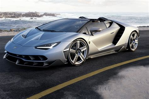 lamborghini centenario 770 hp lamborghini centenario roadster unveiled in pebble