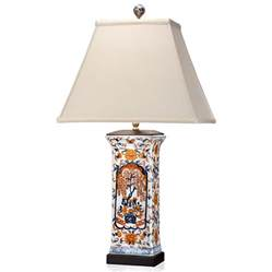 Decorative Lamps For Home by Imari Porcelain Table Lamp Table Amp Desk Lamps Lamps