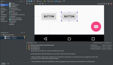 que es un layout android studio android studio 3 0 conoce las novedades del nuevo ide de
