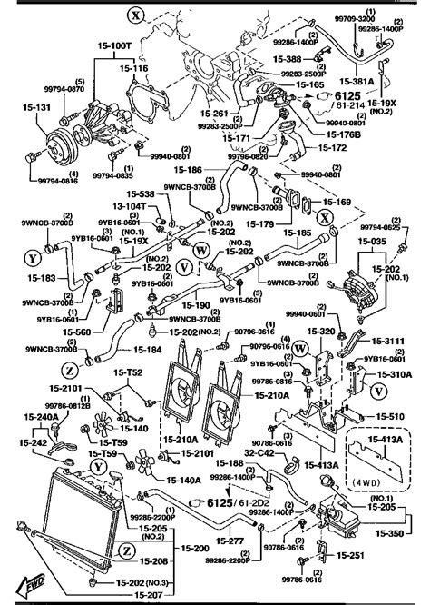 wiring diagram for 2003 mazda 3 fuel system diagram for