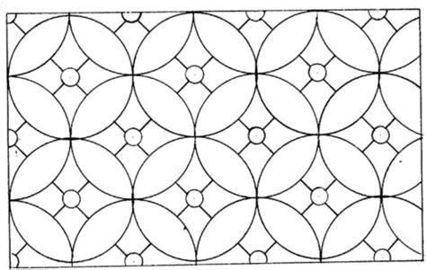 abstract circle coloring page circles ornament coloring page supercoloring com