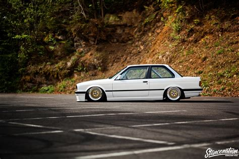 bmw e30 stanced the total package daniel s bmw e30 stancenation
