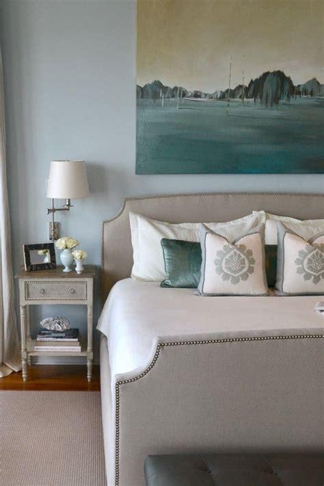 pinterest turquoise bedroom bedroom by elizabeth gullett of summerhouse 家具 床