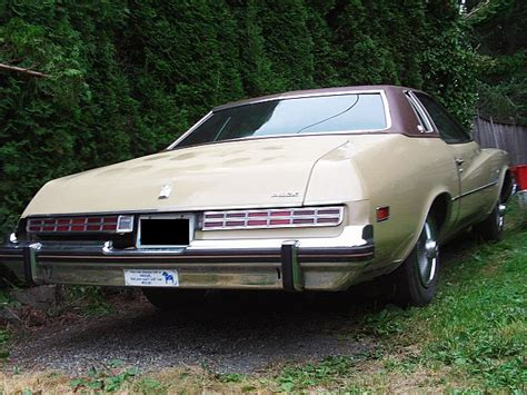 1975 buick opel 1975 buick regal information and photos momentcar