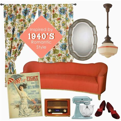 1940 home decor best 25 1930s home decor ideas on pinterest 1930s house