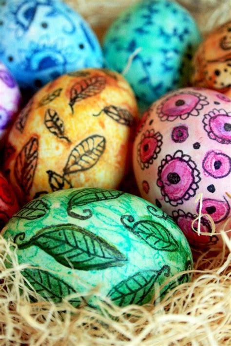 pretty easter eggs pretty easter eggs easter pinterest