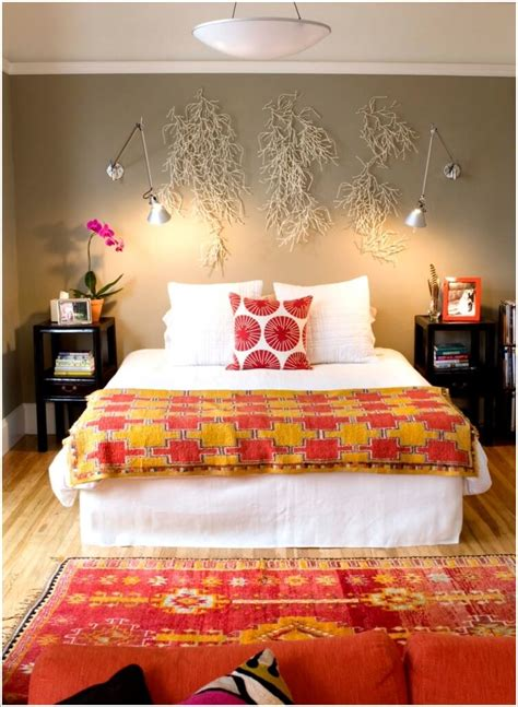creative ways to decorate your bedroom top creative ways to decorate your bedroom with