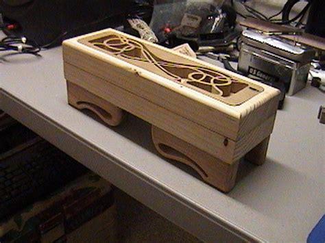 2x4 woodworking projects scrap wood 2x4 small chest by snoman1973 lumberjocks